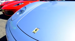 FerrariF430 Stock Footage