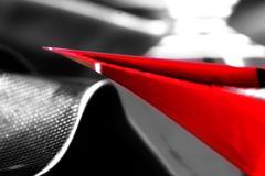 World championship of Formula One Speed race Stock Photos