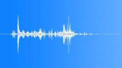 Water Splash Pond 3 - sound effect