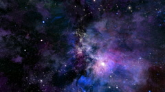 Space travel, space exploration 2020 - 4K Stock Footage