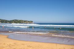 Praia da Geriba, Buzios, Rio de Janeiro State, Brazil, South America Stock Photos
