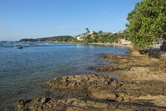 Praia da Armacao, Buzios, Rio de Janeiro State, Brazil, South America Stock Photos