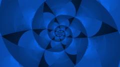 Vortex mill gear flower - LoopNeo VJ Loops HD 1920X1080 - stock footage