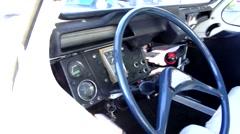 Citroën 2CV Stock Footage