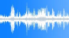 Argentine Celebration - Ambience - Car Horns Sound Effect