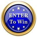 Stock Illustration of enter to win icon