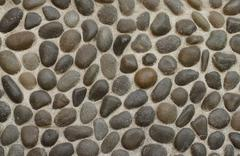 Stock Photo of wall of stone texture