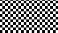 Stock Video Footage of checkered motion background