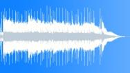 Stock Music of Reflective Dream Pop Alternate Time