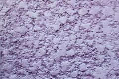 Surface of purple roughness. Stock Photos