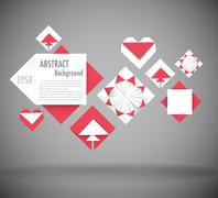 Stock Illustration of Abstract Background
