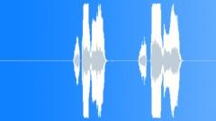 Start Her Up - Female Voiceover - sound effect
