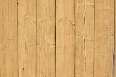 close up of old barn wall - stock photo