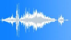 Cartoon monster swallowing Sound Effect