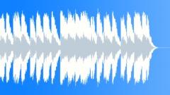 Yksinäinen Blues (WP) 04 Alt3 (tunnepitoinen, surullinen, raja, Länsi-amerikkalainen, cowboy, yksinäinen Arkistomusiikki