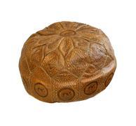 ottoman - stock photo