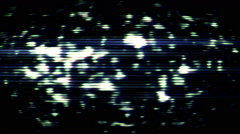 TV Noise, Signal Loss 0913 - 1080p Stock Footage