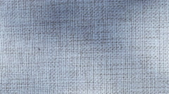 Fabric texture Stock Footage