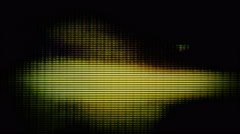Video Screen Pixels, Abstract TV Noise 0920 - HD, 4K - stock footage