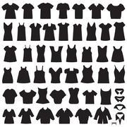 Shirt Stock Illustration