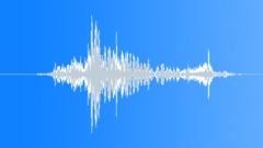 Doorkknob Screechy Twist - sound effect