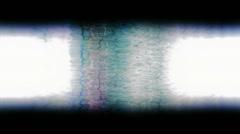 Digital TV Noise 0937 - 720p - stock footage