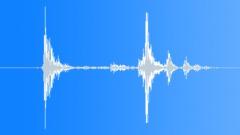 Ammo Case Latch Open - sound effect