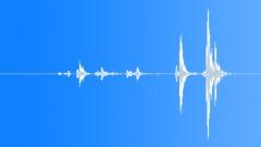 Ammo Case Latch Closed - sound effect