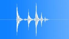 Ammo Case Latch - sound effect