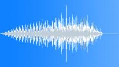Low Alien Rumble Pass Sound Effect