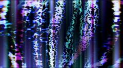 TV Noise 0950 - HD, 4K Stock Footage