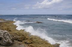 Stock Photo of Antigua and Barbuda, Leeward Islands, West Indies, Caribbean, Central America