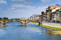 Florence (Firenze), Tuscany, Italy - stock photo
