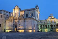 Puglia, Italy Stock Photos