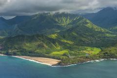 Hawaii, United States of America - stock photo