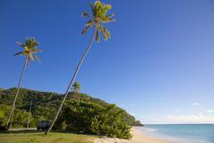 St. Johns, Antigua, Leeward Islands, West Indies, Caribbean, Central America Stock Photos