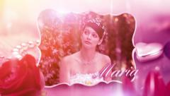 WEDDING LOVE STORY - stock after effects