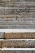 Granite steps near and far Kuvituskuvat