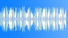 Mountain Thunder buzzing - stock music