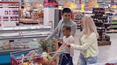 Life in Profusion - stock footage