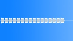 Telephone Ring Single 02 - sound effect