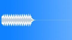 Telephone Ring Single 05 - sound effect