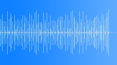 Clock Ticking Fast - sound effect