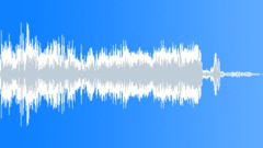 Glitch Signal Distorted - 14 - sound effect