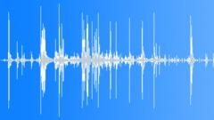 Guitar Amp Stutter - 4 - sound effect
