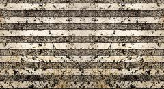 Hi-res striped tiled grunge background Stock Photos
