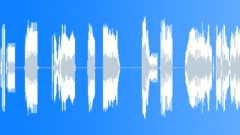 Computer Alien Chatter 10 Sound Effect