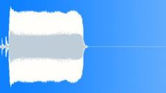 Beep 1 Sound Effect
