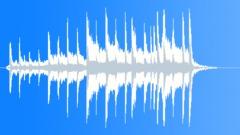 Half Time Suspense - stock music