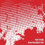 abstract grunge background texture pattern - stock illustration